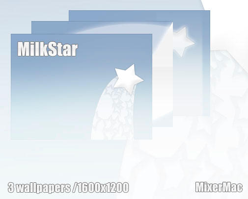MilkStar by Mackero