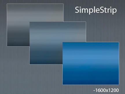 SimpleStrip by Mackero