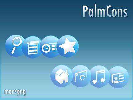 PalmCons by Mackero