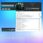 Half Blood for Aimp2