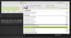 Mono Lite for Aimp2