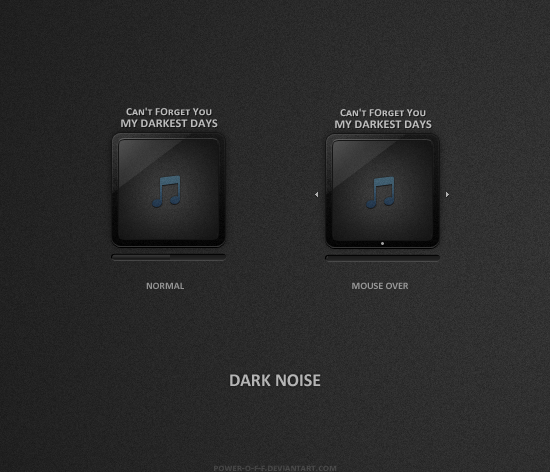 Dark Noise by Power-O-F-F