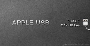 Apple USB by Power-O-F-F