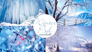 Winter PSD