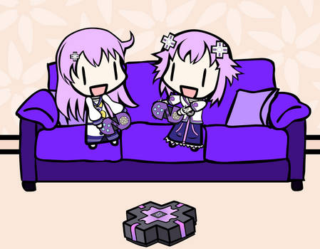 Nep Console and Controller