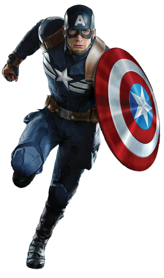 Ultimate destiny captain america by bestpony666 on deviantart - Capitaine americain ...