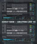 GODLY Skin for Ableton Live 10