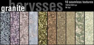 Granite by borysses