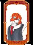 Regal AF, the Gentlemanly Alexander