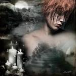 Eternal Flames-2 by J-LB