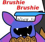 Zubat Brushie