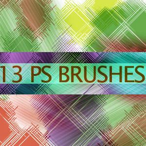 Watever Brushes by nejika