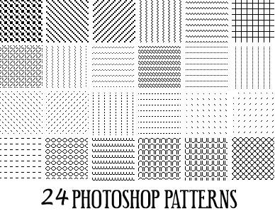 Patterns 1 by nejika