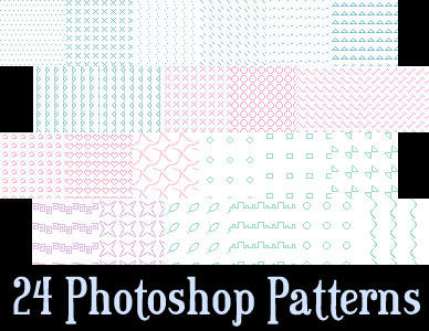 Patterns 2 by nejika