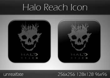 Halo Reach Icon