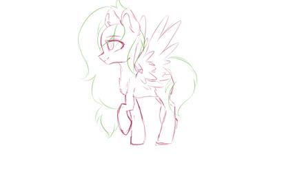 |MLP| First Real Animation