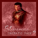 Shenmue Cinematic Pack 2