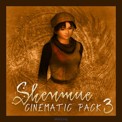 Shenmue Cinematic Pack III