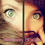 Sweet Honney by TutosGaGa