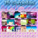 Carpetas By JulieGaGa