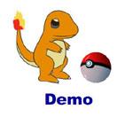 PokemonWP Demo by Mihasik