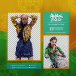 Anais Pouliot PNG Pack