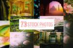 73 Stock Photos Pack