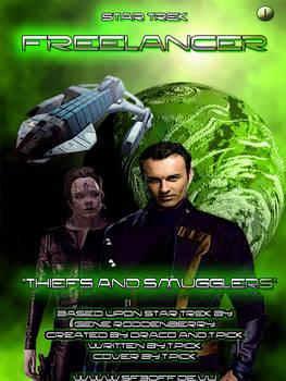 Star Trek: Freelancer 01