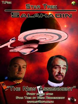 Star Trek: Salahadin 01