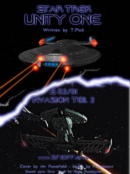 Star Trek Unity One - S2-01