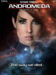 Star Trek - Andromeda 2 - the way we died