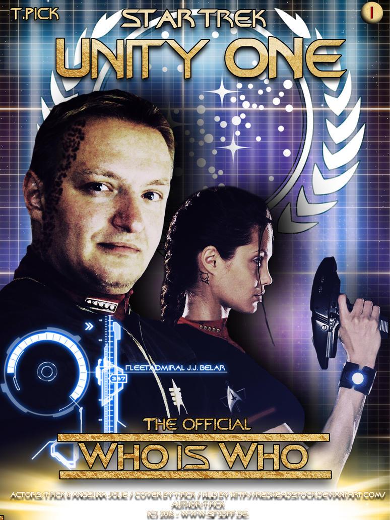 Star Trek Unity One - Whoiswho Episode1 by Joran-Belar