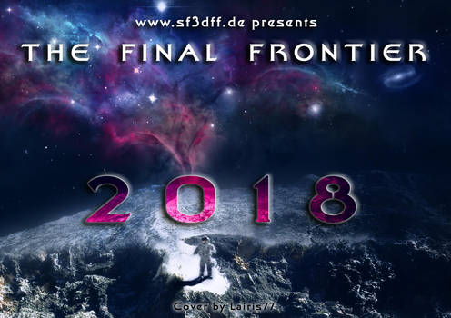 SF3DFF Calendar 2018