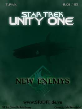 S103 - Star Trek - Unity One - New Enemys