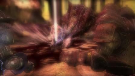DAO: Final battle by icyhugs