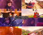 Harry Potter 1 PSD