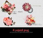 4 mixed png