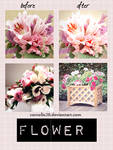 Flower act.