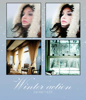 Winter act. by Cornelie20