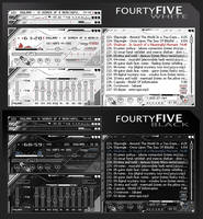 Fourtyfive by dj-designs