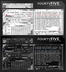 Fourtyfive