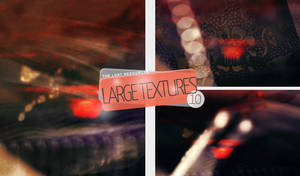 10 Red Textures - TLR