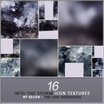 16 Into the Storm Icon Textures - TLR