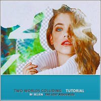 Two Worlds Colliding Tutorial - TLR by TheLostResources