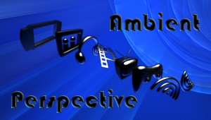 Ambient Perspective PTF by archaemic
