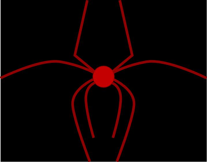 Spider-Man symbol (chest) 1 by MAC-LEOD on DeviantArt