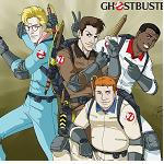 Ghostbusters Thanks
