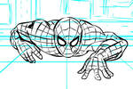 Spectacular Spiderman_ANIMATION