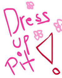 Dress up Pit by Erenii