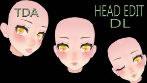 TDA Head Edit [DL]